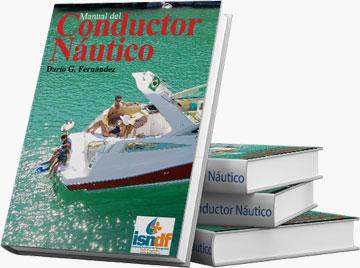 Libros y manuales náuticos de Darío Fernández