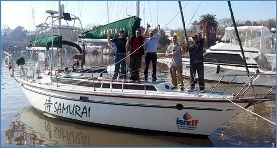 Nuestras Embarcaciones Instituto De Navegaci 243 N